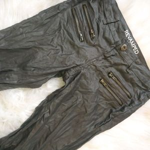 Revamped womens jegging size 3
